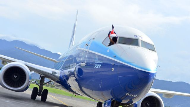 Thomson Airways starts direct flights Gatwick-Liberia