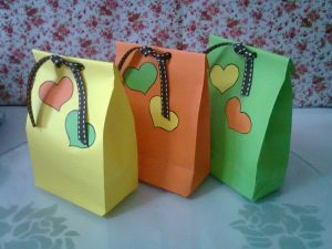 They are ideal to any-ocassion gifts.