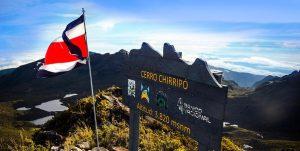 Chirripo Hill