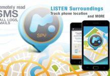 mSpy App