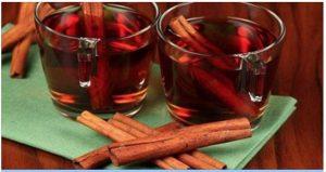 Cinannon Tea