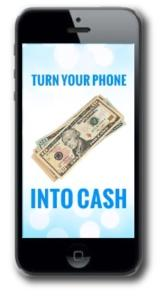 Cash instantly