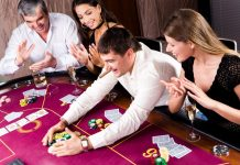 Gambling in Costa Rica is an attractive activity for tourists.