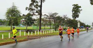 Costa Rica Marathon