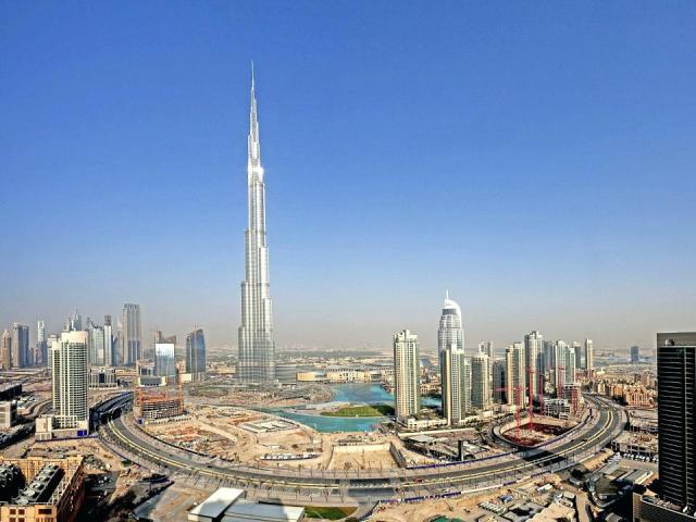 United Arab Emirates were formed in 1971.