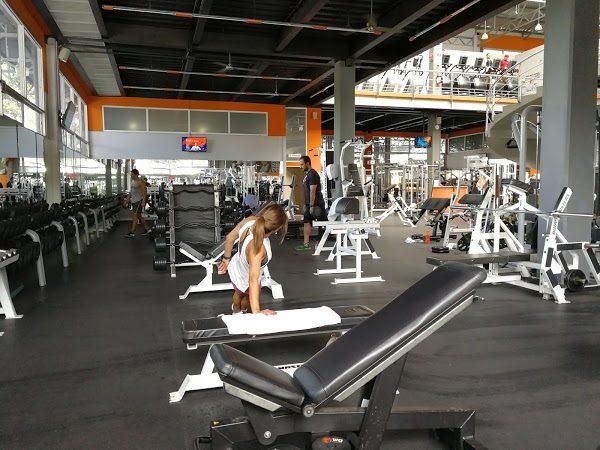 World Gym San José