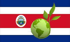 Costa Rica always promotes ecological sustainability