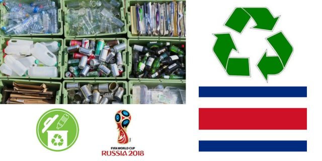 Recycling campaign 2018