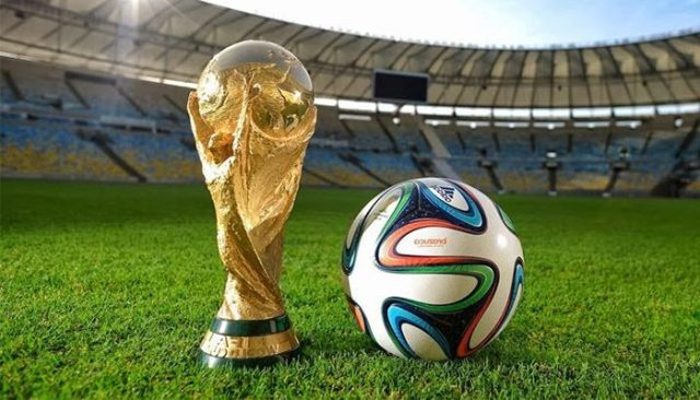 FIFA World Cup and Official ball