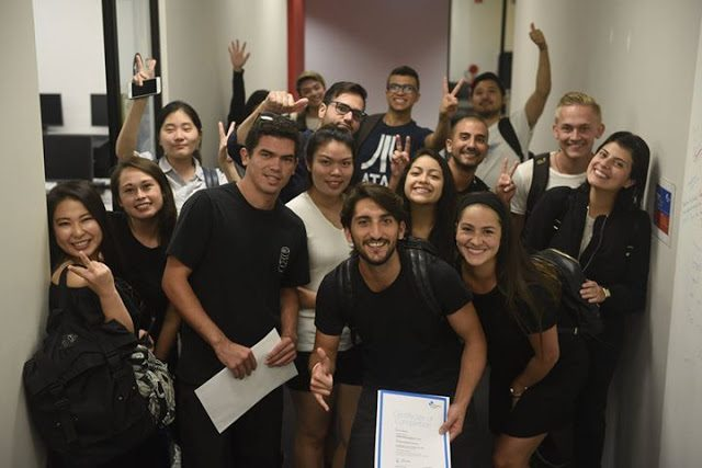 International students searching for better job opportunities in Australia