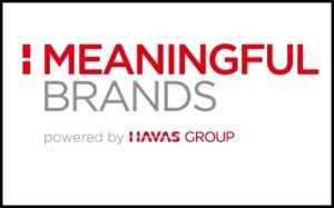 Meaningful Brands powered by Havas Group