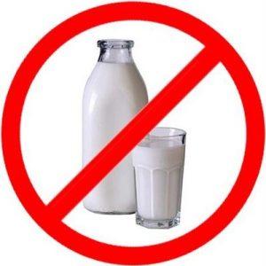 No milk included