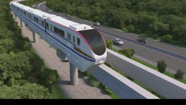 New transport system: Monorail for Costa Rica