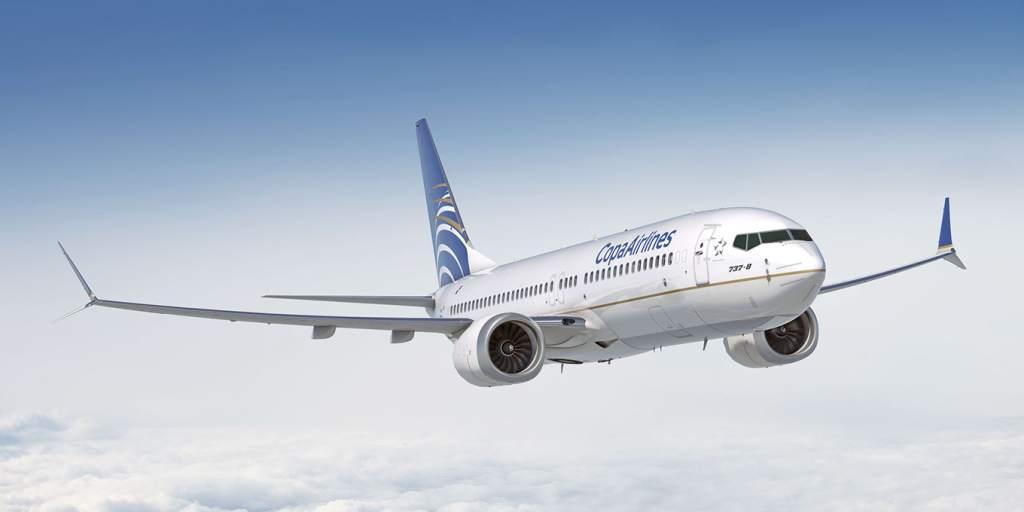 best service d74c6 81e5c Copa Airlines Suspends 4 Flights to Nicaragua