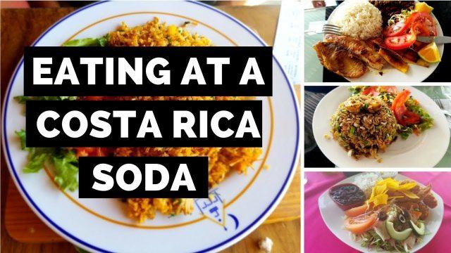 Costa Rica Soda