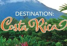 destination Costa Rica