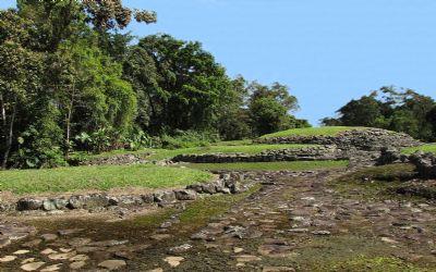 National Guayabo Monument