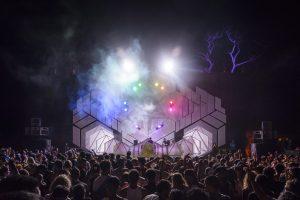 ocaso festival 2018