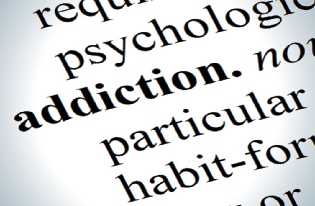 adiction