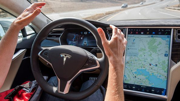 Will Self-Driving Cars Ever Be Ready?