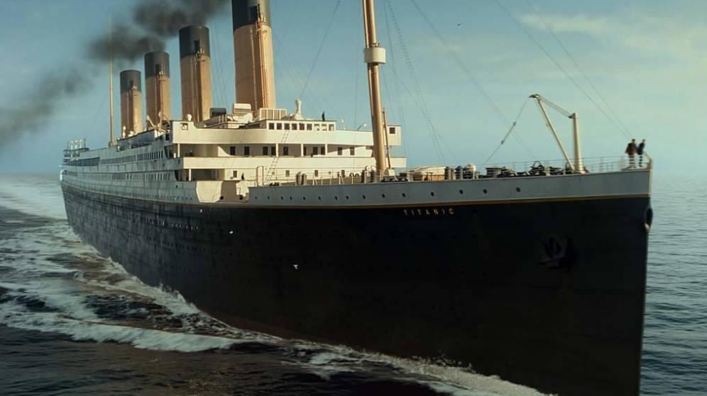 """""""Titanic""""的图片搜索结果"""