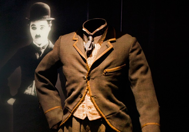 When Film Costumes Are Recognised So Will Their Designers