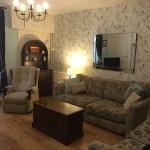 Mews Living Room