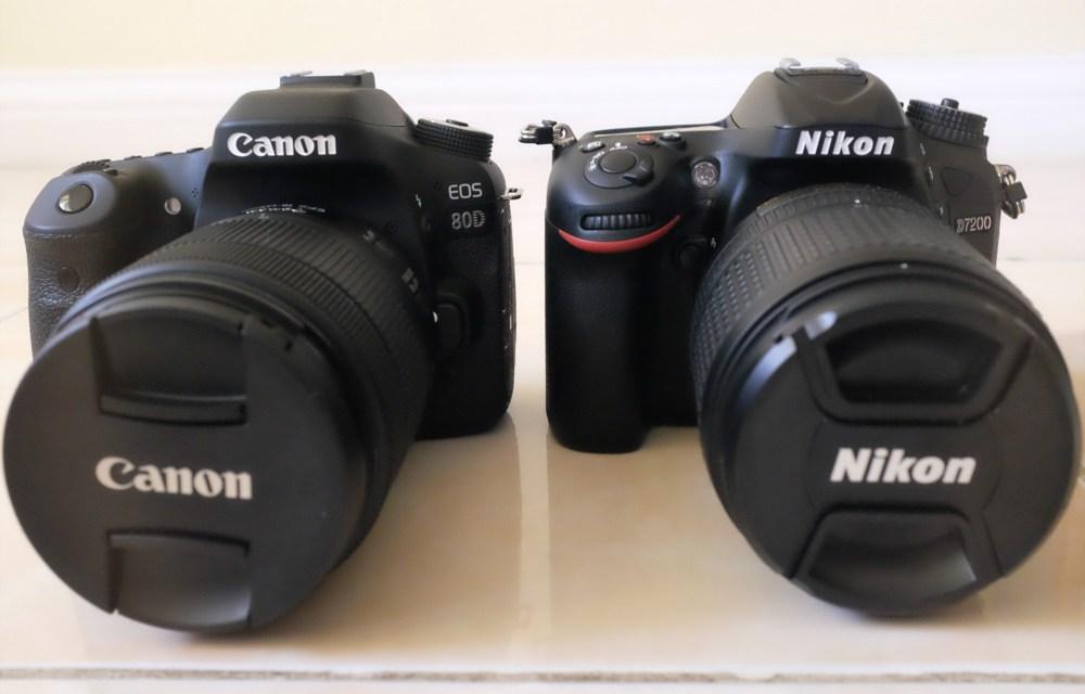Canon 80D Review- Conclusion