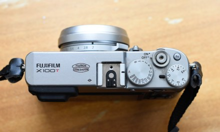 Fuji X100T Review – Long term User report