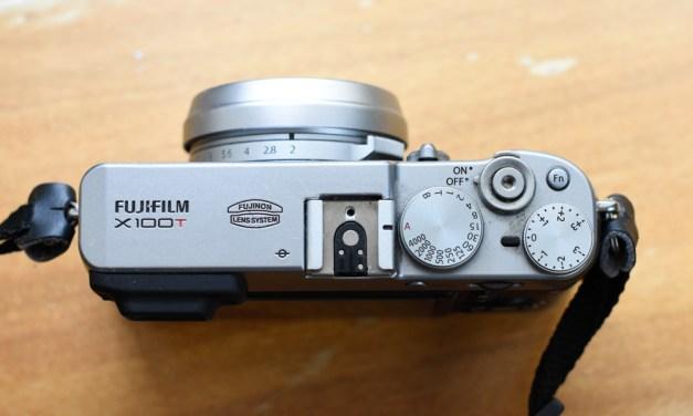 Fuji X100T Review – Long term User report