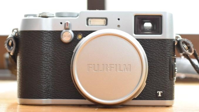 Fuji X100T Review