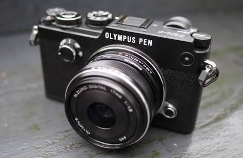 Olympus Pen F Review Coming Soon