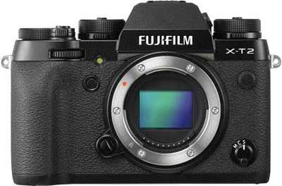 Fuji XT2 Review coming soon