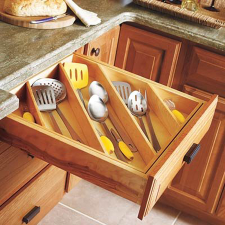Ideas to Help Organize Your Drawer 10