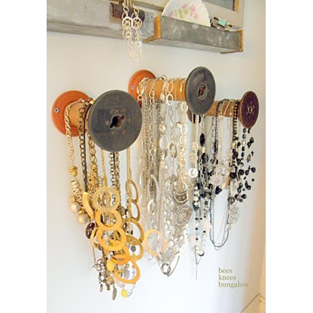 Organizing Tips for Jewelry 15