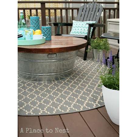 8 Exciting Outdoor DIY Projects