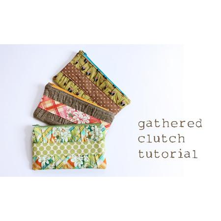 Adorable Clutch DIY Project 11
