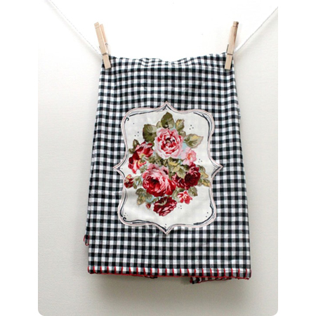 Anthropologie Home Decor DIY Project 12