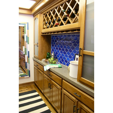 Countertop Makeover DIY Projects