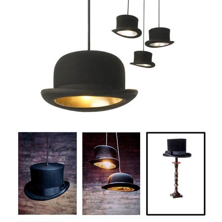 Creative Lighting Idea 1