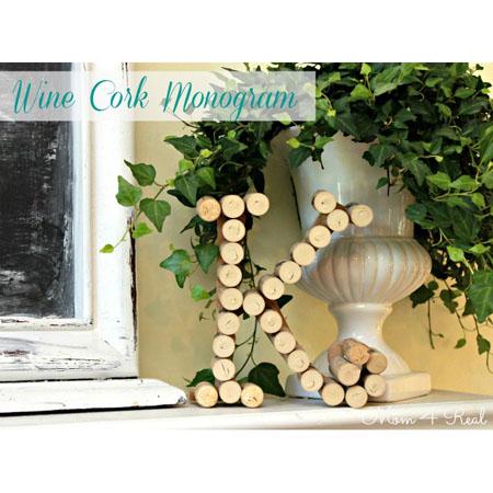 DIY Wine Cork Projects 1