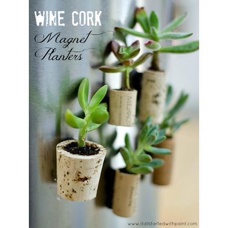 DIY Wine Cork Projects 15