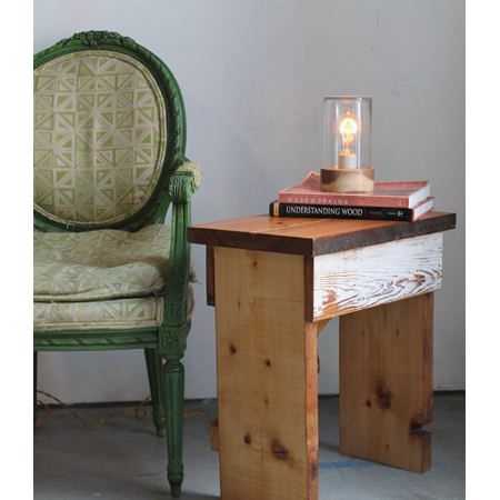 End Table DIY Project 11