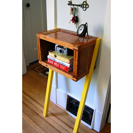 End Table DIY Project 2