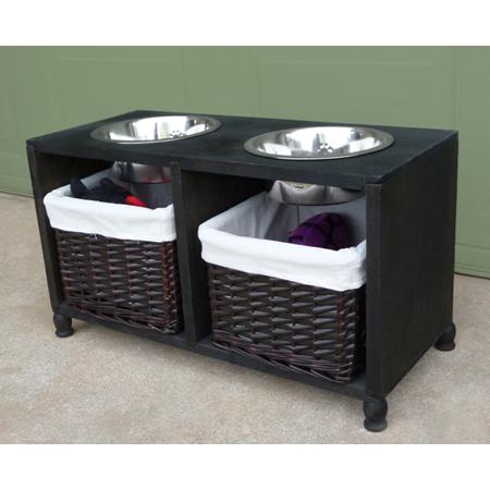 Fabulous Pet Furniture DIY Projects