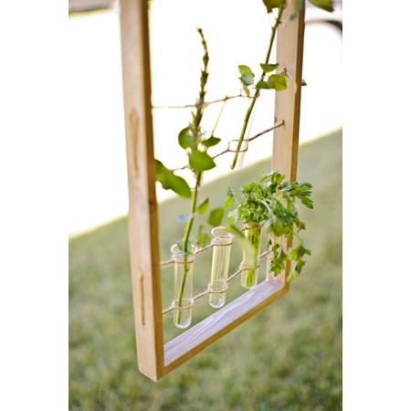 Fabulous Repurposed Frame DIY Project 12