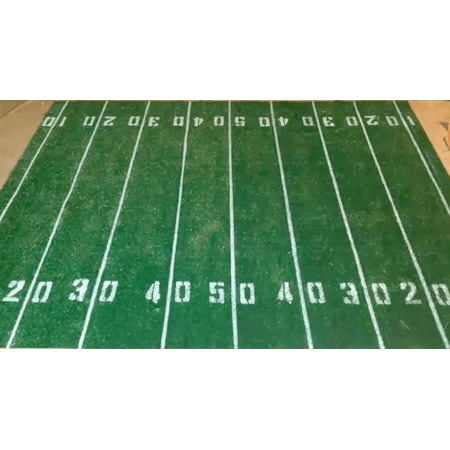 Football DIY Projects