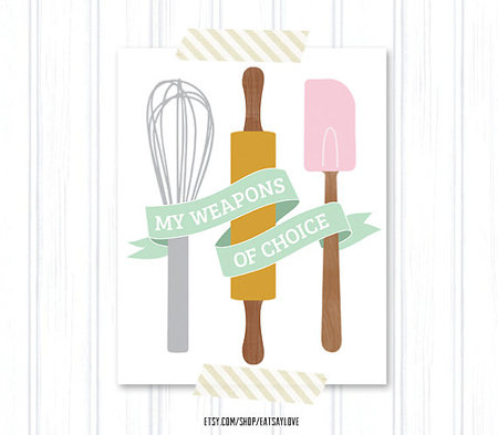 Gifts for a Baker 10