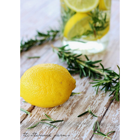 Green Cleaning Recipe 11