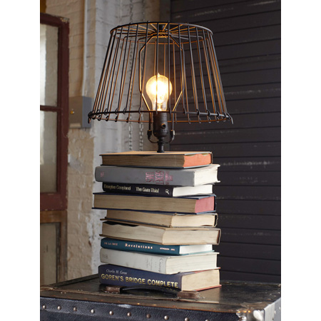 Industrial Home Decor DIY Project 1